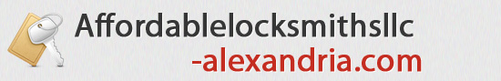 Affordable Locksmith SLLC Alexandria